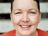 Anne Haffmans Head of Domino Germany