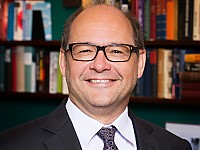Prof. Dr. Karl Wöber - Vorsitzender der Österreichischen Privatuniversitäten Konferenz