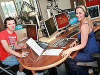 Funkhaus Halle begeistert Mitarbeiter für das neue Digitalradio