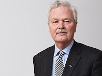 Prof. Dr. Gerhard Pfennig - Sprecher Initiative Urheberrecht