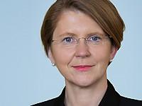 Katy Hoffmeister, Justizministerin Mecklenburg-Vorpommern