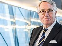 Dr. Wolf Klinz, Abgeordneter im Europäischen Parlament (FDP)
