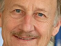 Prof. Dr. Konrad Kleinknecht, Institut für Physik an der Universität Mainz