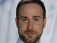 Prof. Dr. Oliver Korn, Professor for Human Computer Interaction der Hochschule Offenburg