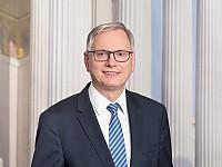 Alois Stöger, Bereichssprecher Verkehr und Infrastruktur des SPÖ-Klubs im Nationalrat Österreichs