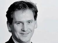 Felix Kovac, Vorsitzender der Arbeitsgemeinschaft Privater Rundfunk (APR)