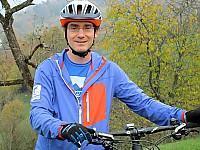 Heiko Mittelstädt - Fachberatung MTB, Deutsche Initiative Mountainbike e.V.