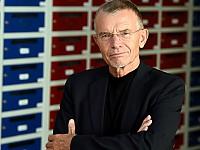 Prof. Dr. Klaus Hurrelmann, Professor of Public Health and Education, Hertie School of Governance GmbH