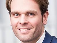 Dr. Florian Drücke, Geschäftsführer Bundesverband Musikindustrie e. V. (BVMI)