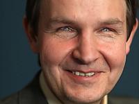 Andreas Bethke, Geschäftsführer Deutscher Blinden- und Sehbehindertenverband e.V. (DBSV)