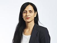 Vania Alleva, Präsidentin Gewerkschaft Unia Schweiz