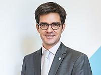Dr. Michael Littger, Geschäftsführer von Deutschland sicher im Netz e.V.