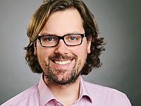 Prof. Dr. Timo Kahl, Wirtschaftsinformatik, Fakultät Kommunikation und Umwelt, Hochschule Rhein-Waal