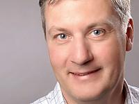 Georg Maas, Hauptabteilungsleiter Telemedien beim MDR
