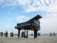Die Insel Usedom rückt in diesem Jahr mt ihrem Musikfestival in den internationalen Fokus