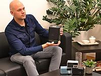 """Maurice Wijnands, Product Manager Sangean Europe B.V.: """"Sangean-Kunden suchen Qualität, keine Schnäppchen"""""""