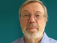 Prof. Dr.-Ing. Elmar Pfannerstill, FH Erfurt - University of Applied Sciences