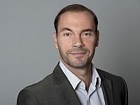 Prof. Wolfram Winter, Vorstand der Sky Stiftung