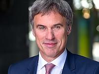 Achim Berg, Präsident Bitkom - Bundesverband Informationswirtschaft,Telekommunikation und neue Medien e.V.