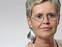 Dr. Ute Günther, Co-Vorsitzende von Business Angels Netzwerk Deutschland (BAND)