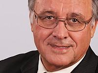 Heinz-Peter Labonte - Vorsitzender Fachverband Rundfunk- und BreitbandKommunikation (FRK)