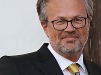 Kim Ludolf Koch, Geschäftsführer Cineplex Deutschland GmbH & Co. KG