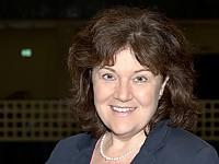 Marion Brandau, Redaktionsleiterin Multimediale Nachrichten beim Rundfunk Berlin-Brandenburg (rbb)