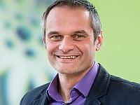 Thomas Bucher - Sprecher Deutscher Alpenverein (DAV)