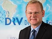 Dirk Inger, Hauptgeschäftsführer Deutscher ReiseVerband