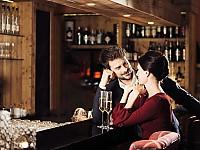 Im stilvollen Ambiente und an verschiedenen Plätzen des Resorts fanddas 1. Gourmet-Highlight des Jahres statt