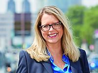 Andrea Blome, Beigeordnete, Dezernat VIII - Mobilität und Verkehrsinfrastruktur der Stadt Köln