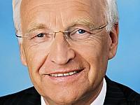 Dr. Dr. h.c. Edmund Stoiber, Bayerischer Ministerpräsident a.D.