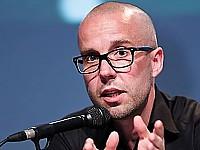 Prof. Markus Wiemker, Studiengangsleiter und Professor für Game Design an der media Akademie - Hochschule Stuttgart (mAHS)