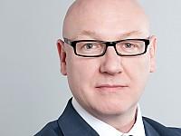 Mag. Martin Müller, Leiter des ÖGB-Referats für Rechtspolitik