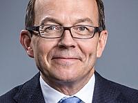Peter Haubner - Klubobmann-Stellvertreter des Parlamentsklubs der Österreichischen Volkspartei und Wirtschaftssprecher der ÖVP