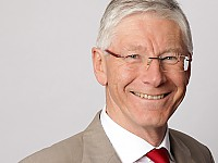 Bernhard Roos, MdL, verkehrspolitischer Sprecher BayernSPD Landtagsfraktion