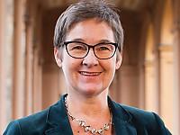 Ulrike Gote, MdL / Landtagsvizepräsidentin Bündnis 90/Die Grünen im Bayerischen Landtag