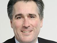 Dr. Michael Weber, Geschäftsführer der ANTENNENTECHNIK Bad Blankenburg GmbH