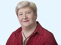 Heike Sprehe MdBB; Sprecherin der SPD für Verkehrspolitik, Vorsitzende SPD Unterbezirk Bremen-Nord