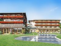 Der Sonnhof in Tirol ist Zentrum des Europäischen Ayurveda