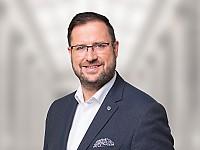 Christian Hafenecker MA, Generalsekretär der FPÖ und Nationalratsabgeordneter