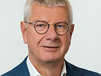 Mag. Bruno Rossmann, Abgeordneter zum Nationalrat Klubobmann, Liste Pilz