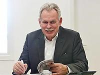 Volker Ebener - 1. Vorsitzender, Deutscher Fitness und Aerobic Verband e.V. (DFAV)