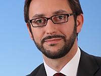 Marco Prucha, Principal Business Consultant für Elektrik/Elektronik und Vernetzte Dienste bei msg