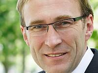 Prof. Dr. Martin Haag - Bürgermeister, Leiter Dezernat für Stadtentwicklung und Bauen, Tiefbau mit Verkehrsplanung, Stadtgrün und Gebäudemanagement der Stadt Freiburg