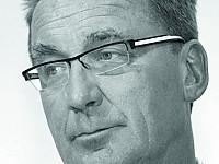 Klaus Schunk, Vorsitzender der Geschäftsführung/Programmdirektor bei Radio Regenbogen
