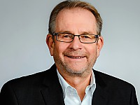 Siegfried Neuberger, Geschäftsführer Zweirad-Industrie-Verband e.V. (ZIV)