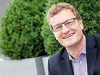 Prof. Dr. Christian Buer, Leiter Tourismuswirtschaft Hochschule Heilbronn