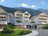 Das neue Leading Family Hotel & Resort Dachsteinkönig****s
