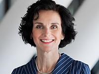Tatjana Oppitz - Vizerektorin für Infrastruktur und Digitalisierung, Wirtschaftsuniversität Wien